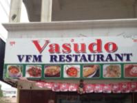 Vaasudev Dhaba    Secunderabad - PG Road - Secunderabad