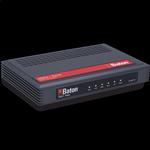 iBall Baton iB-LR6111A ADSL2+ Router