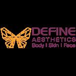Define Aesthetics - Senapati Bapat Road - Pune