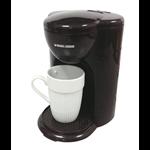 Black & Decker DCM25-B5 1 Cup Drip Coffee Maker