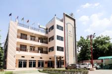 Hotel Sarang Inter Continental - Balkhandi Naka - Banda