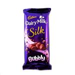 Cadbury Dairy Milk Silk Bubbly
