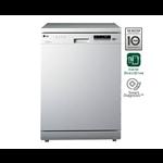 LG Dishwasher D1451WF