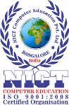 NICT Computer Education - Hanumanthanagar - Bangalore