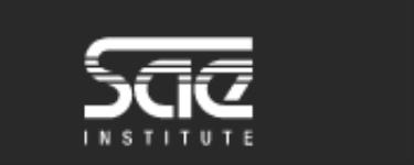 SAE Institute - Andheri West - Mumbai