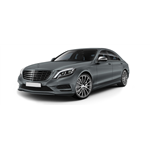Mercedes Benz S Class S 500 Coupe
