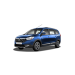 Renault Lodgy Stepway Edition 7 Seater