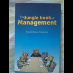 The Jungle Book of Management - Ramesh Kumar Mendiratta