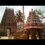 Halasuru Someshwara Temple - Bangalore