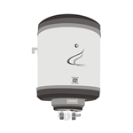 Crompton Greaves 15L SWH 315 E Geyser