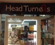 Head Turners - Salt Lake City - Kolkata