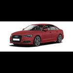 Audi A6 35 TDI Matrix Edition