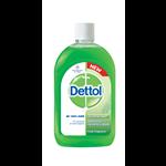 Dettol Multi Use Hygiene Liquid
