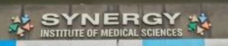 Synergy Institute of Medical Sciences - Dehradun