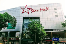 Star Mall - Dadar - Mumbai