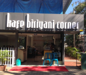 Kafe Biryani corner - Kuvempunagar - Mysore