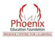 Phoenix Centre For Learning - Chennai