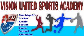 Vision United Sports Academy - Noida