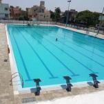 VMC Swimming Pool LAL Baug - Vadodara