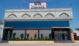WIN - Hyderabad