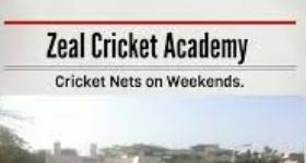 Zeal Cricket Academy - Pune