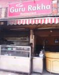 Guru Rakha - Karampura - Delhi