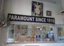 Paramount Sherbats & Syrups - College Street - Kolkata