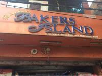 Bakers island - Moti Nagar - New Delhi