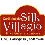 Karikkineth Silks Villagio - Kottayam