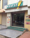 Wrap Up - Sahid Nagar - Bhubaneswar