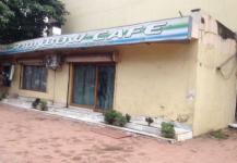 Rainbow Café - Nayapalli - Bhubaneswar
