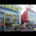 Thakkar Shopping Mall - Borivali - Mumbai