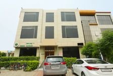 Hotel Polo Club - Nabha Gate - Patiala