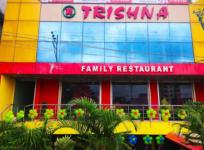 Trishna Restaurant - Harmu - Ranchi