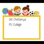 Sri Chaitanya PU College - Bangalore