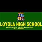 Loyola High School - Patna