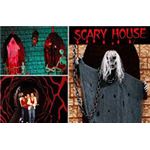 Scary House - Kamla Nagar