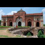 Purana Quila (Old Fort) - Delhi