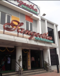 Sangeetha Veg Restaurant - Nandambakkam - Chennai