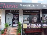 Classic Salon & Spa - Udaipur