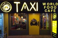 Taxi World Food Cafe - Vijay Nagar - Delhi NCR