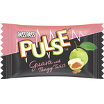 Pass Pass Pulse Candy