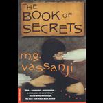 The Book of Secrets - M. G. Vassanji