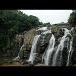 Hundru Falls - Ranchi