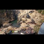 Dassam Falls - Ranchi