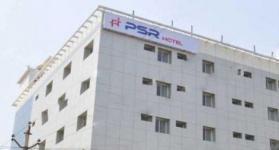 PSR Hometel - Tirupati