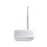 Asus DSL-N10S Wireless-N150 ECO-WiFi ADSL Modem Router