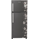 Kelvinator KPP202HG-FFA 190L Double Door Refrigerator