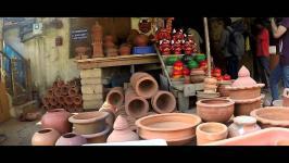 Pottery Town - Bangalore