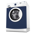 Whirlpool Fully Automatic Front Loading 7 Kg Washing Machine